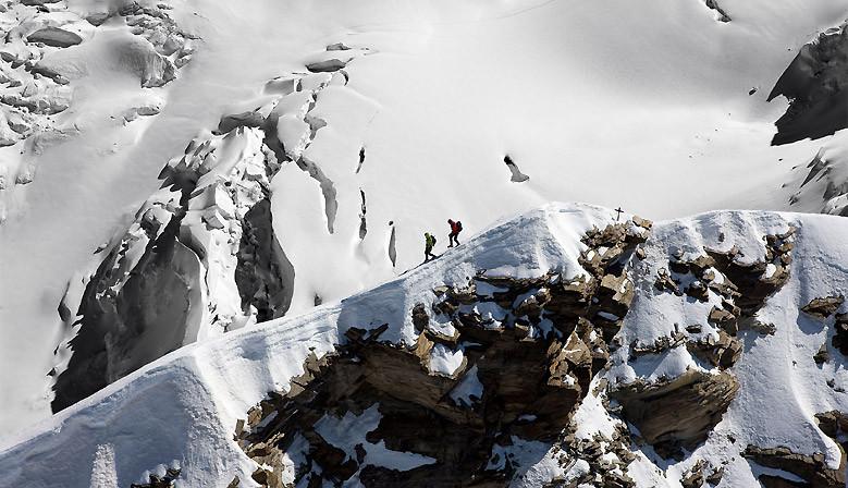 Guide Alta Montagna