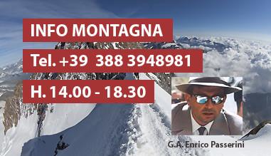 Info Montagna